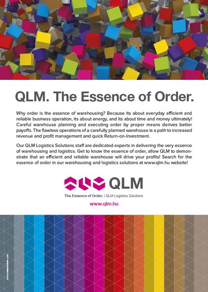 QLM bevezető kampány hirdetés