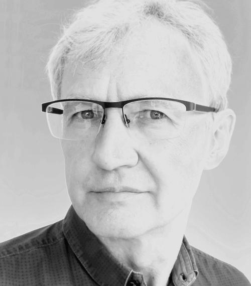 Zoltan BALOGH portrait
